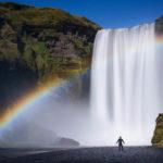 Rainbowfoss