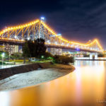 Golden Story Bridge