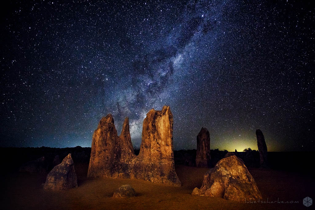 Nambung nights