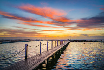 Narrabeen Pool - 1400px